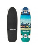 skate complet Long Island 28.5 blue point