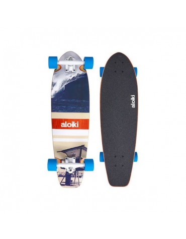 skate complet Aloiki gold beach 30""