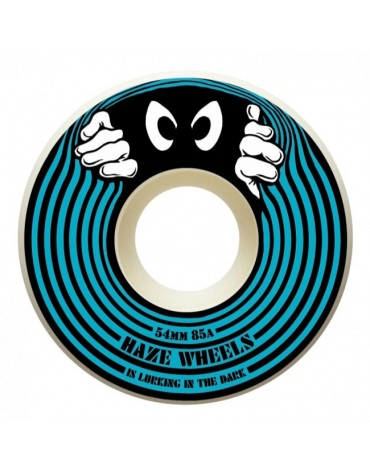 roue haze wheels lurk 54mm 85 A
