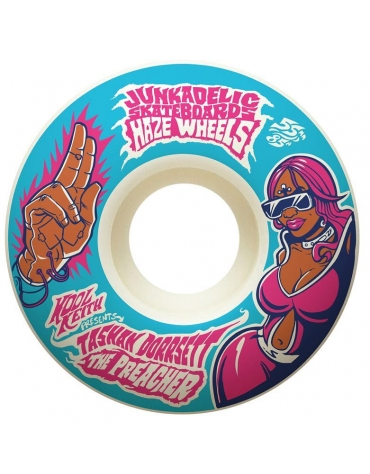 roue hazewheels kool keith 55mm85A