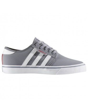 CHAUSSURE ADIDAS SEELEY Jr GRISE