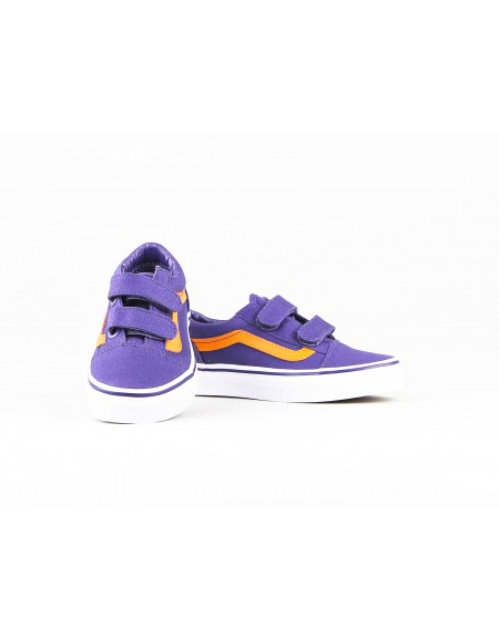 Skateshop Lechoppe skool old Chaussures V Vans MSUqzpV