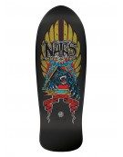 BOARD SANTA CRUZ REISSUE NATAS PANTHER METALLIC