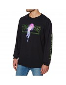 Tee-shirt Thrasher Atlantic Drift Long
