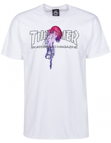 T-shirt Thrasher Atlantic Drift