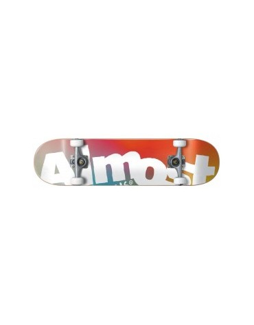 Skate Complet ALMOST Side Pipe 7.3