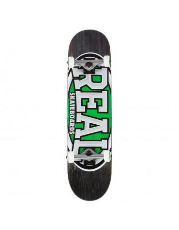 Skate Complet REAL Mini Dropouts 7.38
