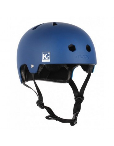 Casque Krypton Bleu L/XL