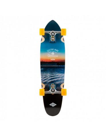 surfskate  SECTOR9 Sunset Getaway
