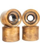 Roues DUSTERS Swril Gold