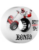Roues BONES ATF 54mm