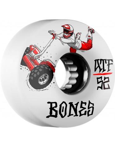 Roues BONES ATF 52mm