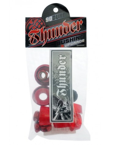 Kit THUNDER Bushings Rebuild 90DU