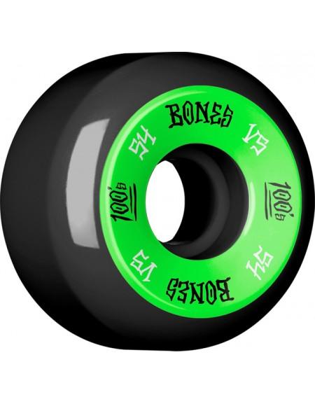 Roue BONES 100's V5 54mm