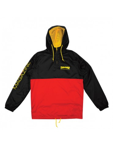 Jacket THRASHER Mag Logo Anorak