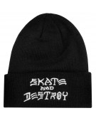 Bonnet THRASHER Skate And Destroy