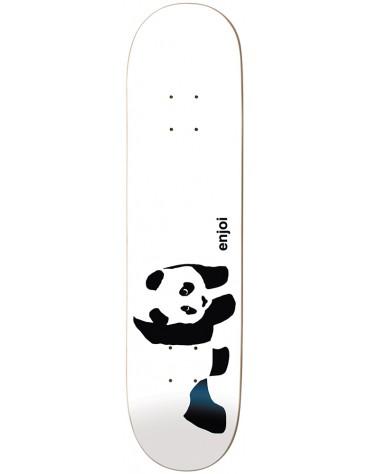 Plateau ENJOI Panda Logo 7.75