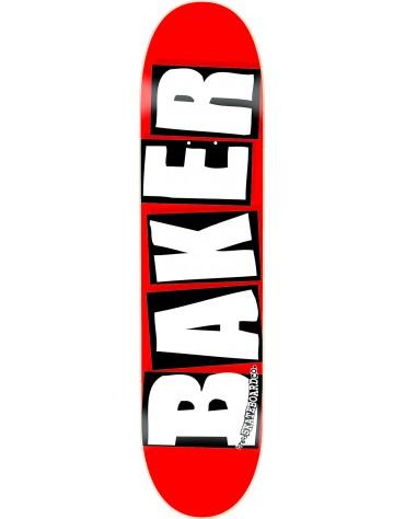 Plateau BAKER Brand logo 8.0