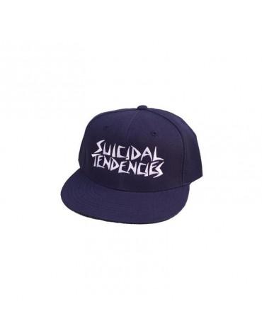 Snapback Suicidal Tendencies Navy