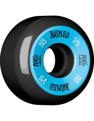Roue BONES 100 s 53 mm