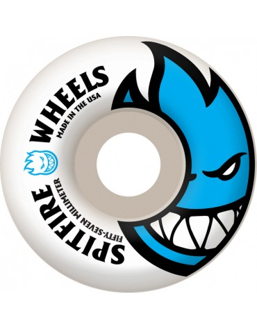 Roues SPITFIRE Bighead 57mm