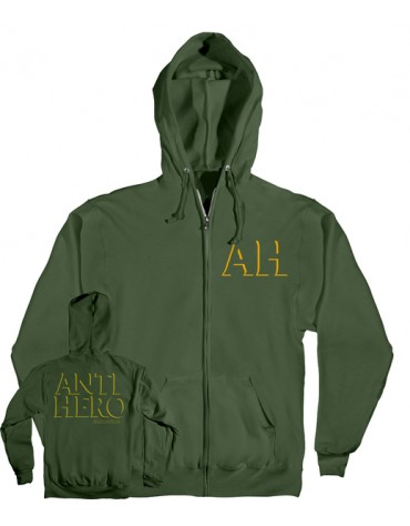 Sweat ANTI HERO Drop Hero Army