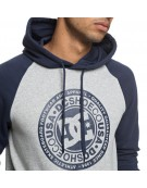 Sweat à Capuche DCSHOES Circle Star