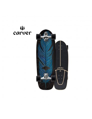 Surfskate CARVER Knox Quill C7