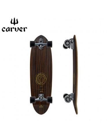 Surfskate CARVER Haedron Numero 9 C7