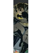 Grip ALMOST Batman