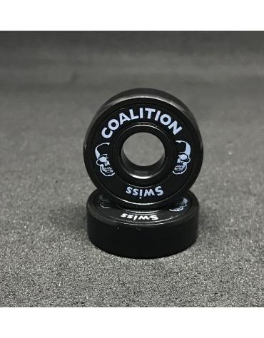 Roulement Coalition Swiss Black Titanium