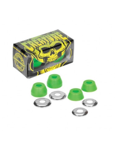 CREATURE BUSHINGS (JEU DE 4) CSFU MEDIUM 90A