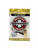 INDEPENDENT VISSERIE (JEU DE 8) GP PHILLIPS 0.875 BLACK GOLD