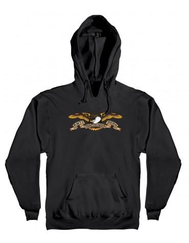 Sweat ANTIHERO Eagle Black S