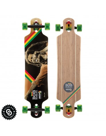 Longboard SECTOR 9 One Love