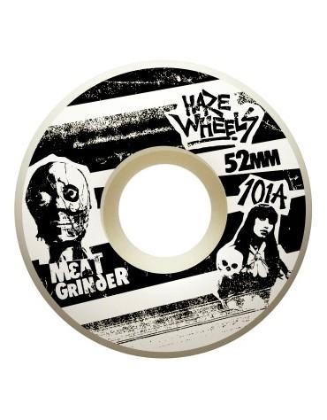 Roue HAZE WHEELS Meat Grinder 52