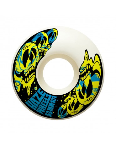 Roue HAZE WHEELS Death On Acid 53