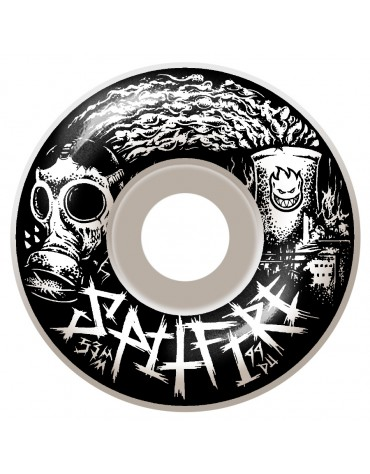 Roues SPITFIRE Spitcrust 99A 53MM