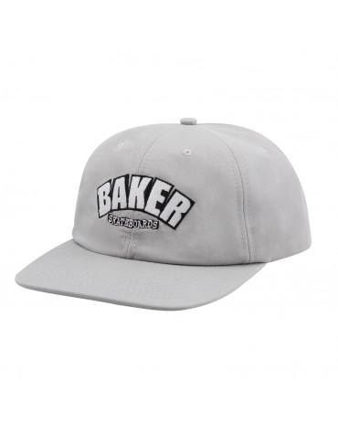 Casquette BAKER Arch Logo