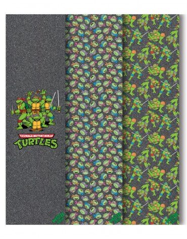 Grip MOB SANTA CRUZ Tortues Ninja Aleatoire