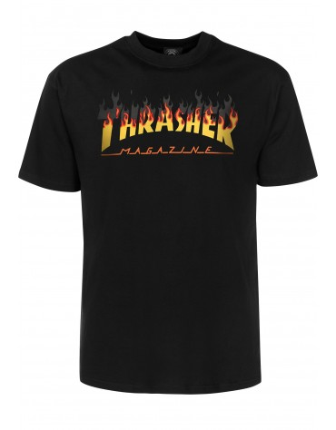 Tee Shirt TRASHER BBQ