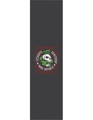 Plaque de Grip Lechoppe Skull