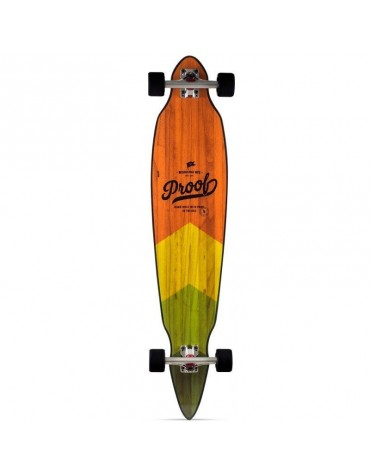 Longboard MOONSHINE Proof