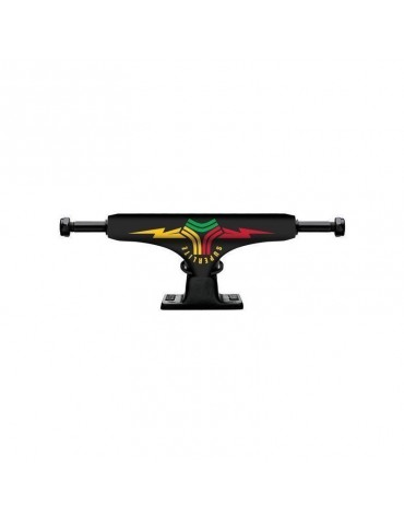 Destructo D1 Superlite Rasta Mid 5.25 Truck