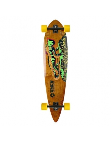 "Omen Pintail 40.5"" Iguana - Complete"