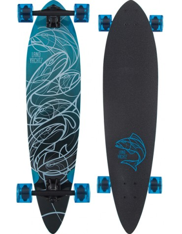 LANDYACHTZ COMPLETE BAMBOO CHIEF FISH 36