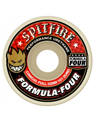roue spitfire 52 101d conical full