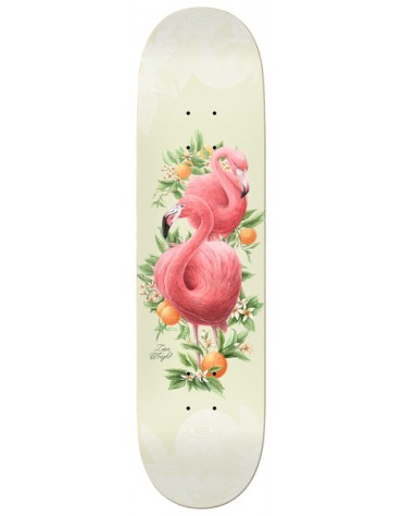 REAL DECK NATURAL DOMAIN ZION 8.38 X 32.43