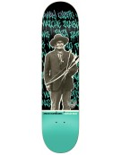 REAL DECK APACHE SKATEBOARDS ACTION REALIZED 8.25 X 32