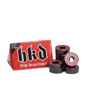 Roulement FLIP HKD  Abec 5